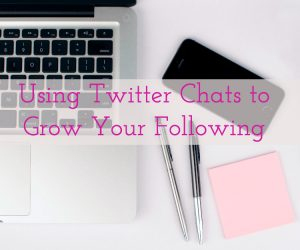 Rock Your Twitter Chats Like a Pro!