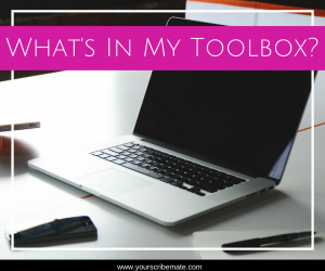 What's In My Toolbox? Siteground